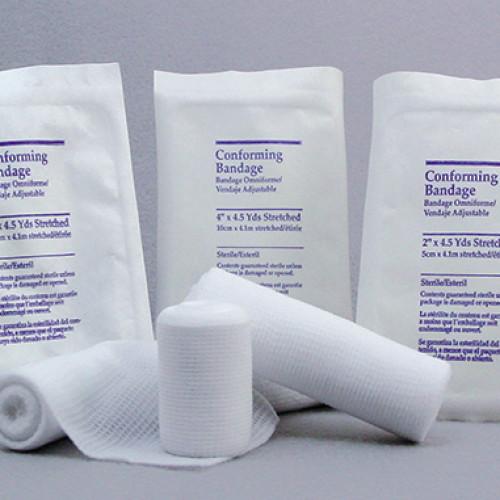 Sterile-NonSterile-Bandage